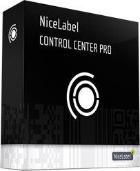 Niceware NiceLabel Control Center Pro Bar code Software