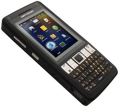 Opticon H-21 Series Hand Held Computer