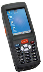 Opticon H25 Hand Held Computer