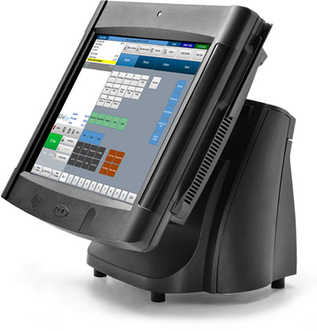 PAR EverServ 6000 POS Touch Computer