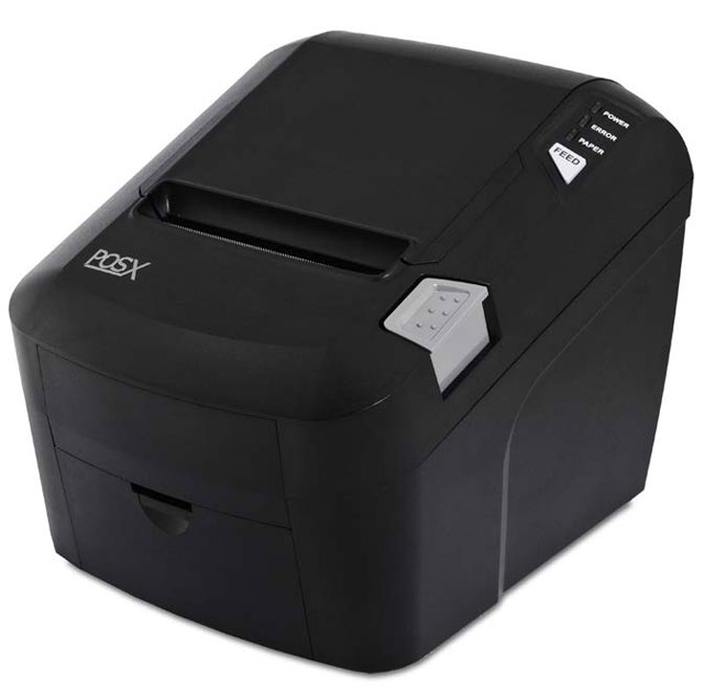 POS-X EVO HiSpeed Printer