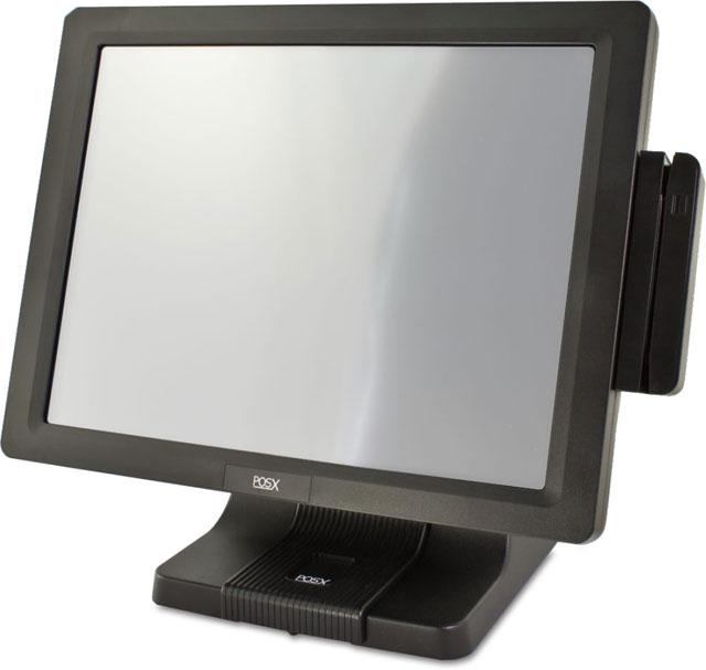 POS-X EVO TP4 TouchPC POS Touch Computer