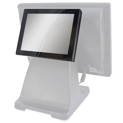 POS-X ION-RD2-LCD8 Pole Display
