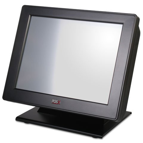 POS-X XPC515 POS Touch Computer
