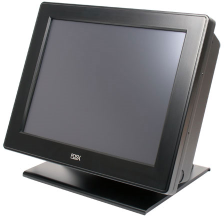 POS-X XPC600 POS Touch Computer