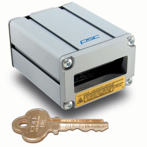 PSC LM520 Scanner