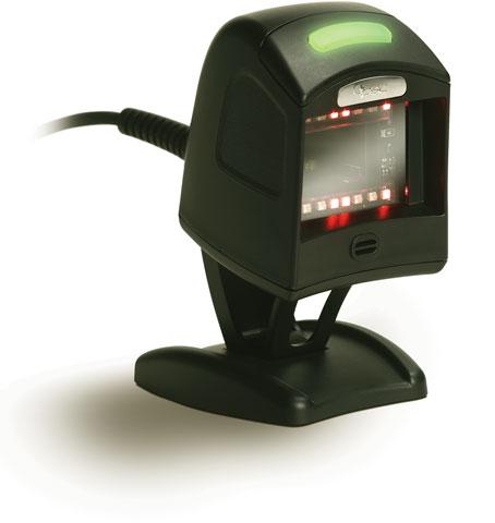 PSC Magellan 1000i Scanner