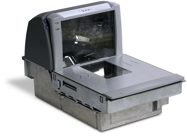 PSC Magellan 8500 Series Scanner