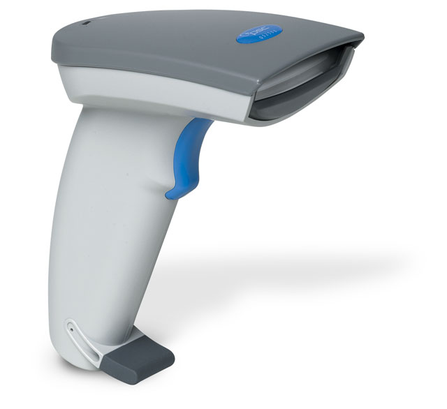 PSC QuickScan 2500 Scanner