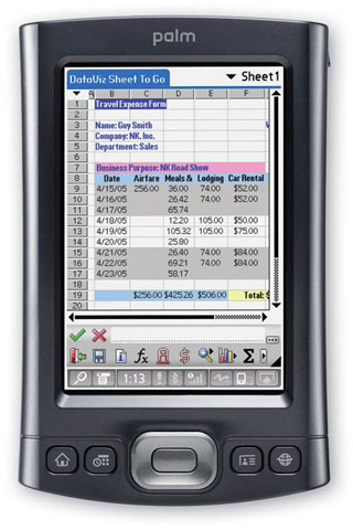 Palm TX Handheld Hand Held Computer