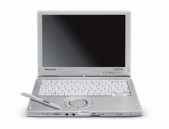 Panasonic Toughbook CF-C1 Rugged Laptop