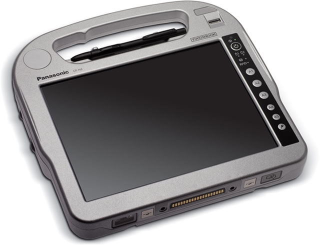 Panasonic Toughbook CF-H2 Tablet Computer