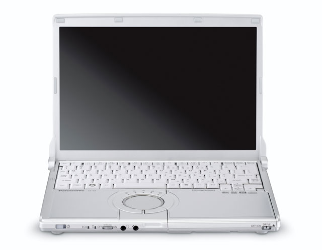 Panasonic Toughbook CF-S9 Rugged Laptop