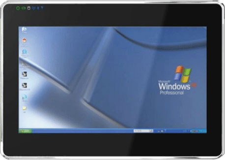 PartnerTech EM 200-S Tablet Computer