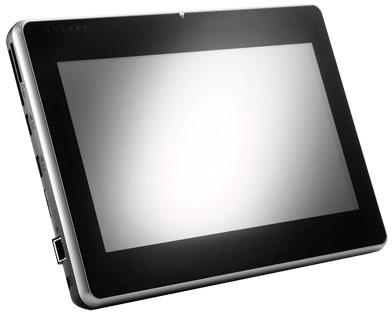 PartnerTech EM220 Tablet Computer