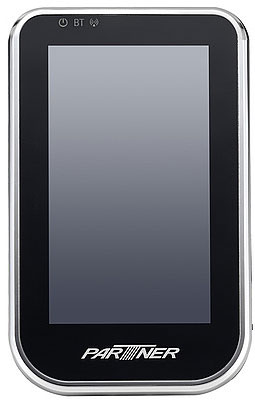 PartnerTech OT-110 Tablet Computer