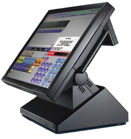 PartnerTech PT5700 POS Touch Computer