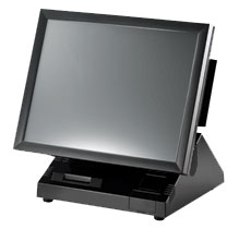 PartnerTech PT6910 POS Touch Computer