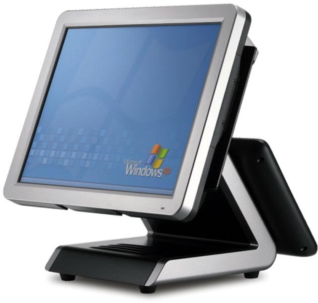 PartnerTech SP-1000C POS Touch Computer