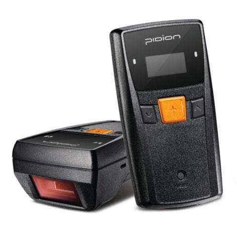 Pidion BI-500 Scanner
