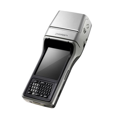 Pidion BIP-1300 Hand Held Computer