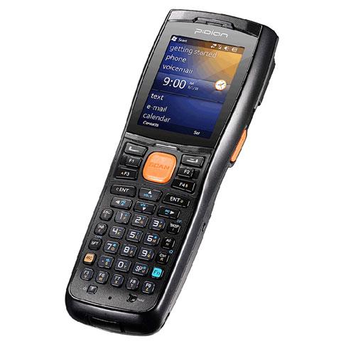 Pidion BIP-7000 Hand Held Computer