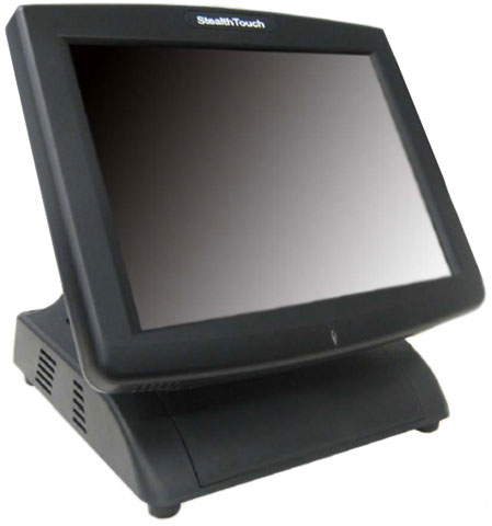 Pioneer Stealth Touch M2 POS Touch Computer