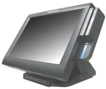 Pioneer Stealth Touch M5/LX POS Touch Computer