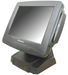 Pioneer XV POS Touch Computer