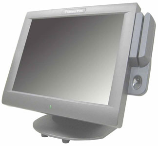 Pioneer TOM-M5 POS Touch Computer