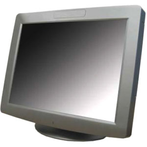 Pioneer TOM-M7 Touch screen Monitor