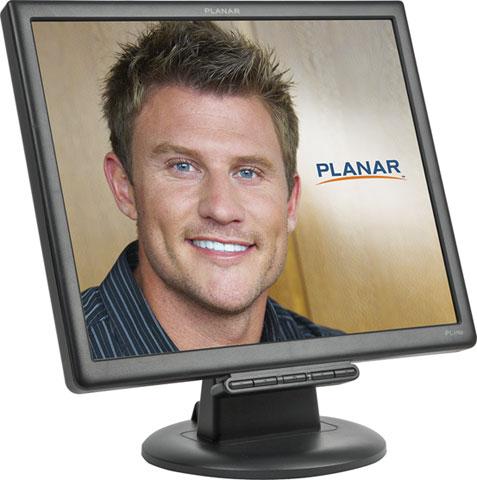 Planar PL 1702 Monitor