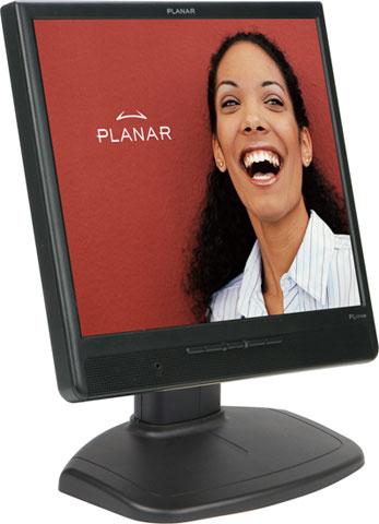 Planar PL 1711M Monitor