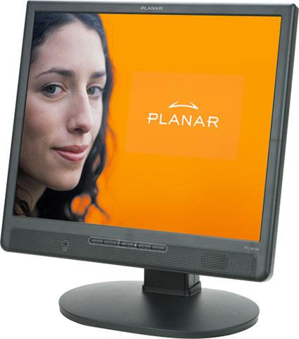 Planar PL 1911M Monitor