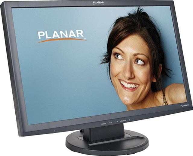 Planar PL 2010MW Monitor