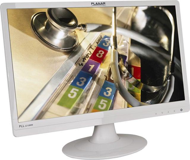 Planar PLL 2210MW Monitor