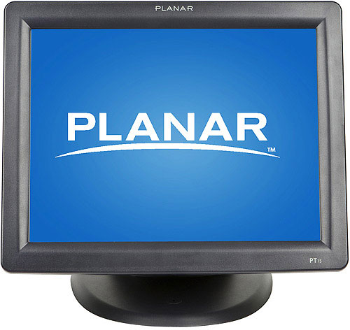 Planar PT 1500MX Touch screen Monitor