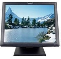 Planar PT 1545 Touch screen Monitor