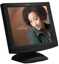 Planar PT 191MU Touch screen Monitor