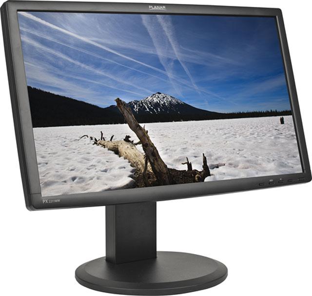 Planar PX 2211MW Monitor