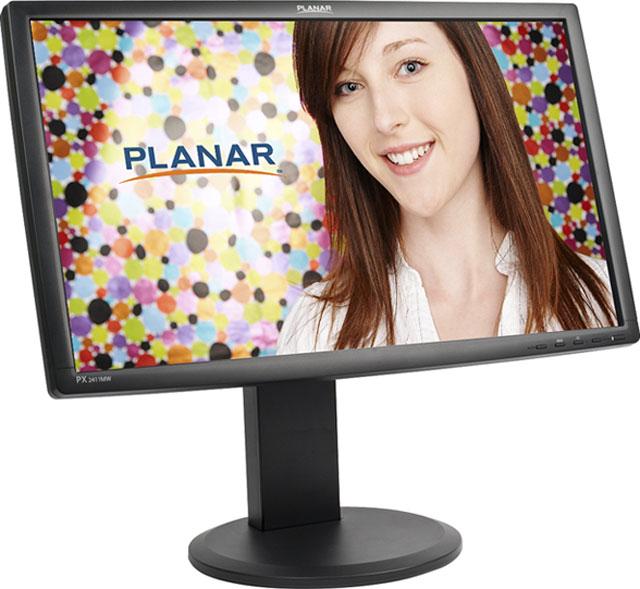 Planar PX 2411MW Monitor