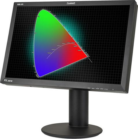 Planar PX 2491W Monitor