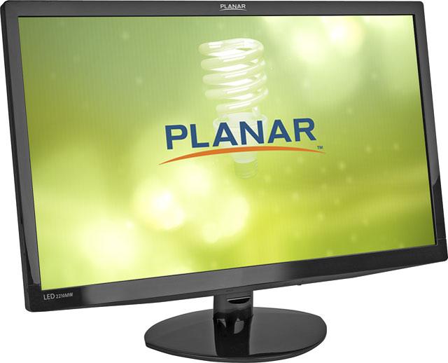 Planar PXL 2260MW Monitor