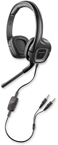 Plantronics .Audio 355 Telecommunications Products