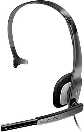 Plantronics .Audio 310