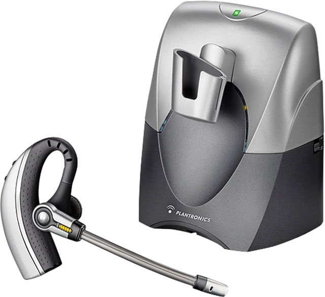 Plantronics CS70 Wireless Office Headset