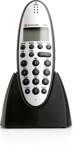 Polycom Dect 4040 Wireless Telephone