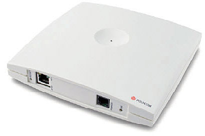 Polycom Kirk Wireless Server