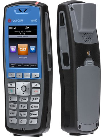 Polycom Spectra Link 8400 Telecommunications Products