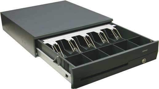 Posiflex CR4000 Series Cash Drawer